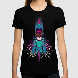 The Mega Man T-shirt