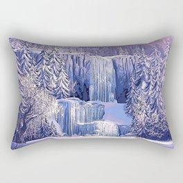 Frozen - The North Mountain Rectangular Pillow