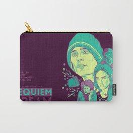 Requiem For A Dream Carry-All Pouch
