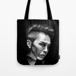 Kwon Ji Yong / G-Dragon Tote Bag