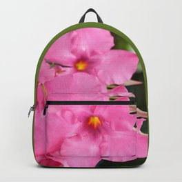 Mandevilla Vine Backpack