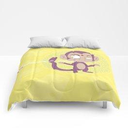 Monkey Budú Comforters