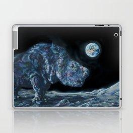 Sudan on the Moon Laptop & iPad Skin