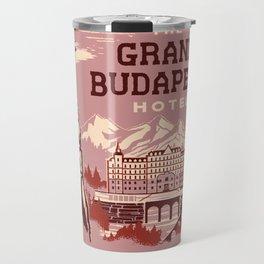 GRAND HOTEL Travel Mug