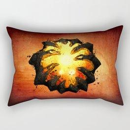 Immortality! Rectangular Pillow