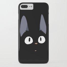 Jiji the Cat!  iPhone Case