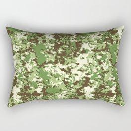 Walden 2b Rectangular Pillow