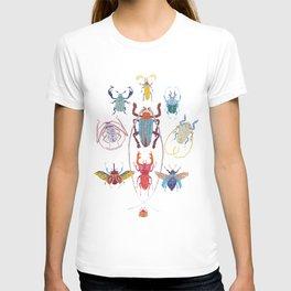 Stitches: Bugs T-shirt