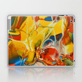 Color Explosion 1 Laptop & iPad Skin