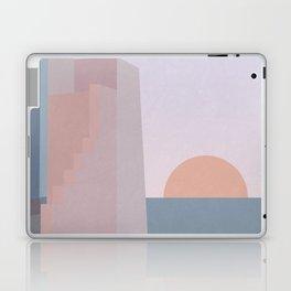 Spanish Sunset Laptop & iPad Skin