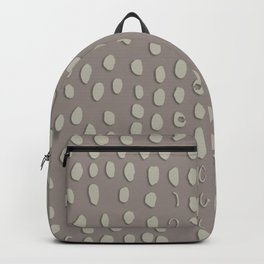 Moon Rock Spots Backpack