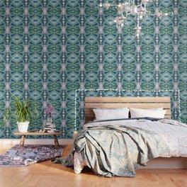 Glacial Kaleidoscope Wallpaper