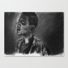 Syd Tha Kyd - The Internet Canvas Print