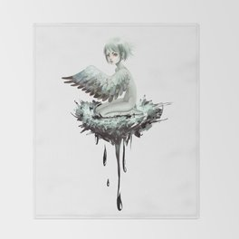 Nest Throw Blanket