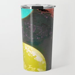 Dust 05 - Post Biological Universe Travel Mug