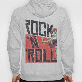 Rock n' Troll Hoody