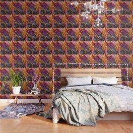 Small Garden Patch Wallpaper