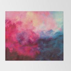Reassurance Throw Blanket