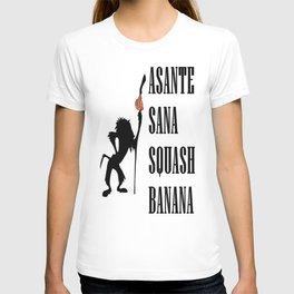 Asante Sana Squash Banana  T-shirt