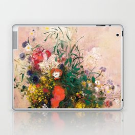 Summer has too short a lease Laptop & iPad Skin