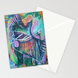 Old Wisdom Stationery Cards
