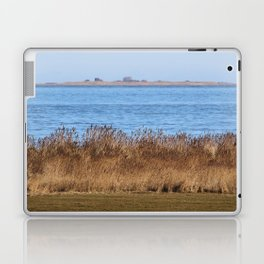 At the beach 7 Laptop & iPad Skin