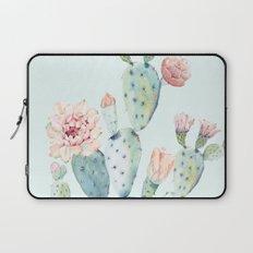 Cactus 2 #society6 #buyart Laptop Sleeve
