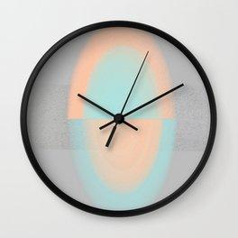 CB II Wall Clock