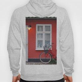 Swedish House Hoody