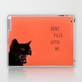 Miau Laptop & iPad Skin