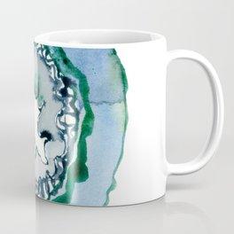 Turquoise Agate Coffee Mug