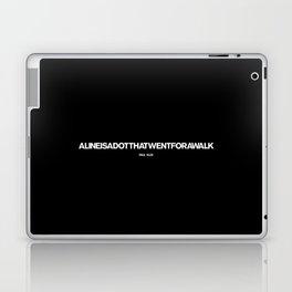 PAUL KLEE Laptop & iPad Skin