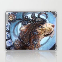 Cata Hari Laptop & iPad Skin
