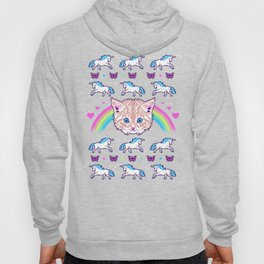 Most Meowgical Sweater Hoody