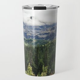 Tatry Koscielec Orla Perc Mountains Travel Mug