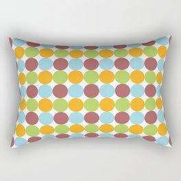 Go Round 1 Rectangular Pillow