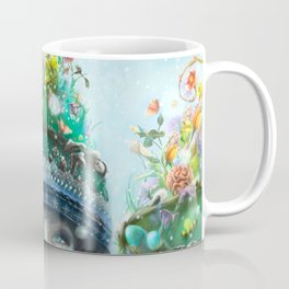 Next Season Coffee Mug