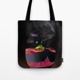 eggventure Tote Bag