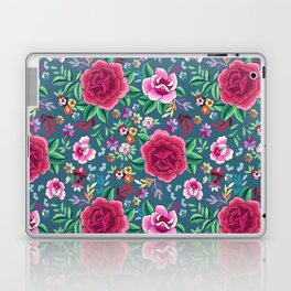 SPANISH ROSE Laptop & iPad Skin