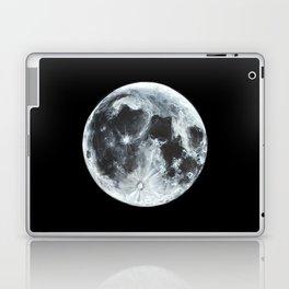 Full Moon Painting Laptop & iPad Skin