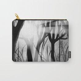 """""""Forest Light""""   Digital Art Carry-All Pouch"""