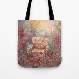 May your May be tender Tote Bag