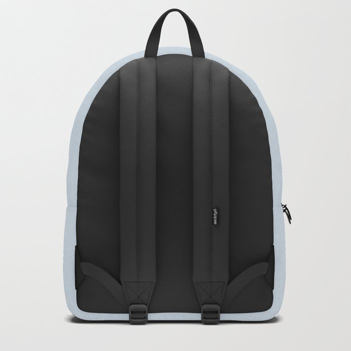 Simply Sky Blue Backpack