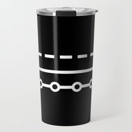 Synergy at Womb, Tokyo (6th anniversary) Travel Mug