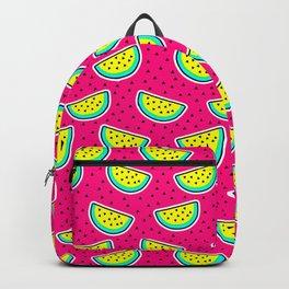 Cosmic Watermelon Backpack