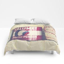 Baking Tins Comforters