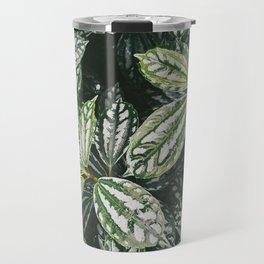 Plantae VII Travel Mug