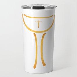 Holy Chalice Travel Mug