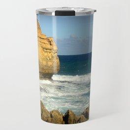 Hidden shelf Plates Travel Mug