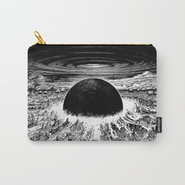 AKIRA - Neo Tokyo Is About To Explode Carry-All Pouch